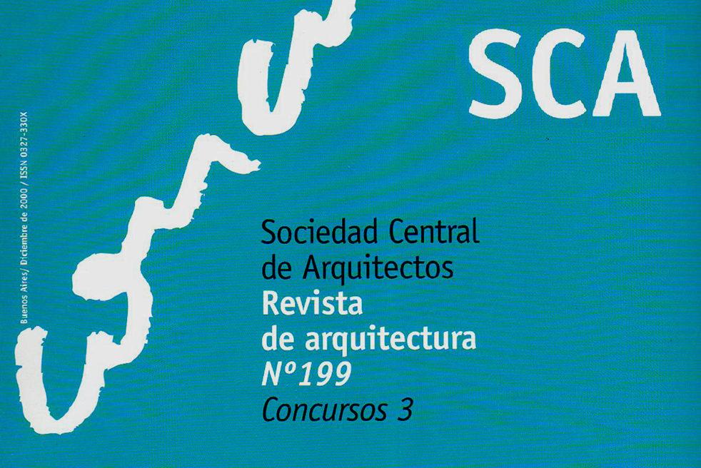 Revista Concursos SCA