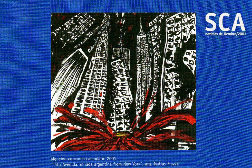 SCA Magazine News