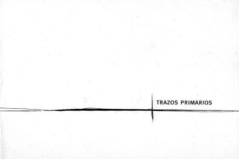 Trazos Primarios Book