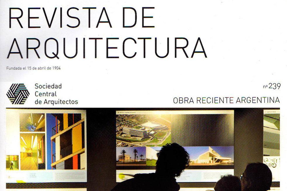 SCA Magazine