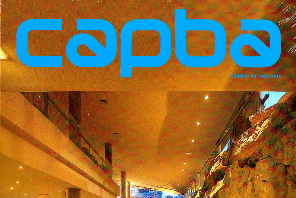 Revista CAPBA