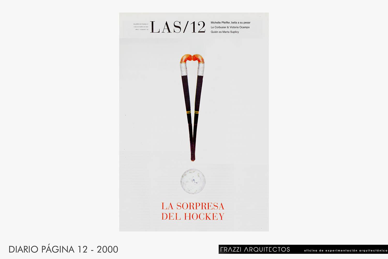 01-2000 DIARIO PAG12 EL BULIN