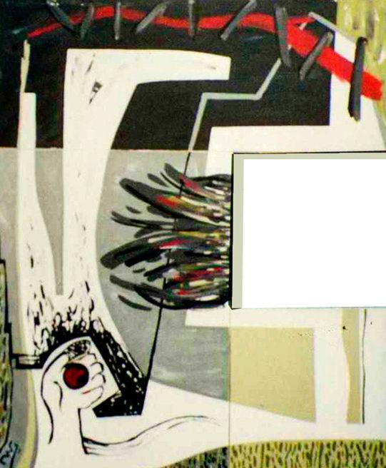 Concurso de Pintura Revista Habitat