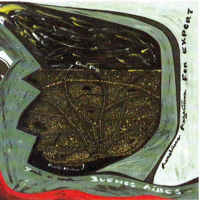 Concurso Calendario SCA 2001