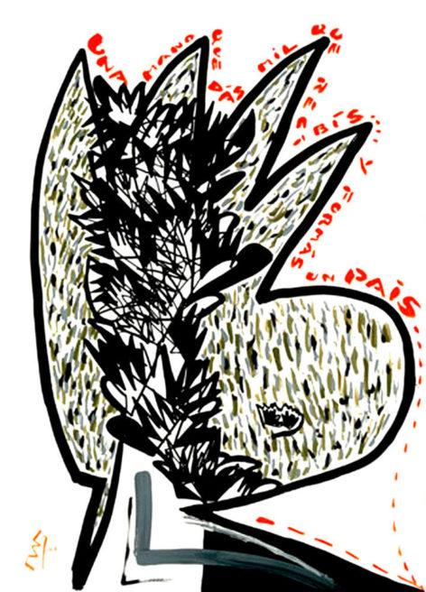 "FADU – UBA – ""Arte Solidario"""