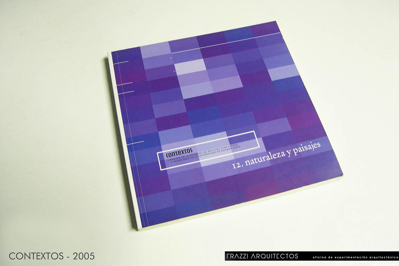 01-2005 FADU CONTEXTOS