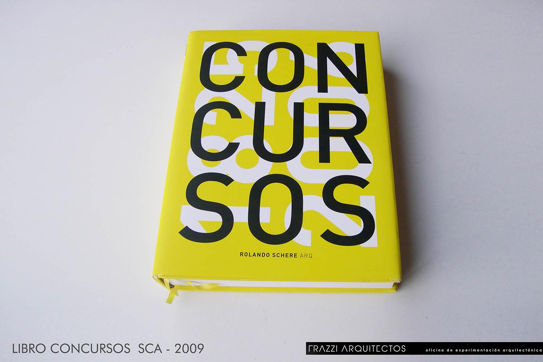 01-2009 LIBRO CONCURSOS