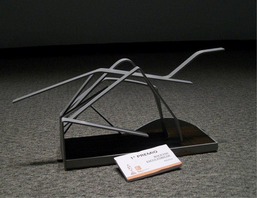 104 Concurso de Bocetos Escultóricos Luis Perlotti