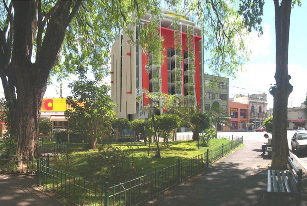 Condominio San Martín