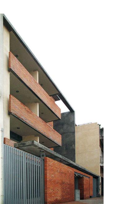 Condominio Lamarca