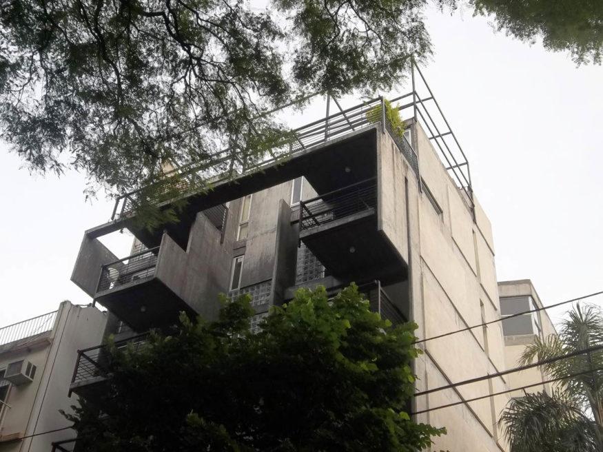 Condominio José Cubas
