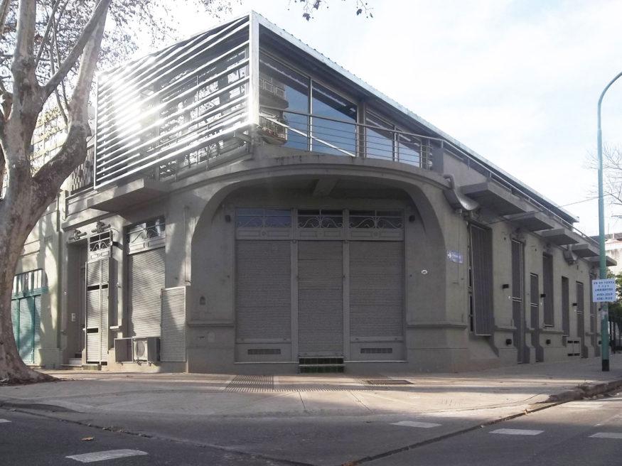 Paysandu Professional Studios
