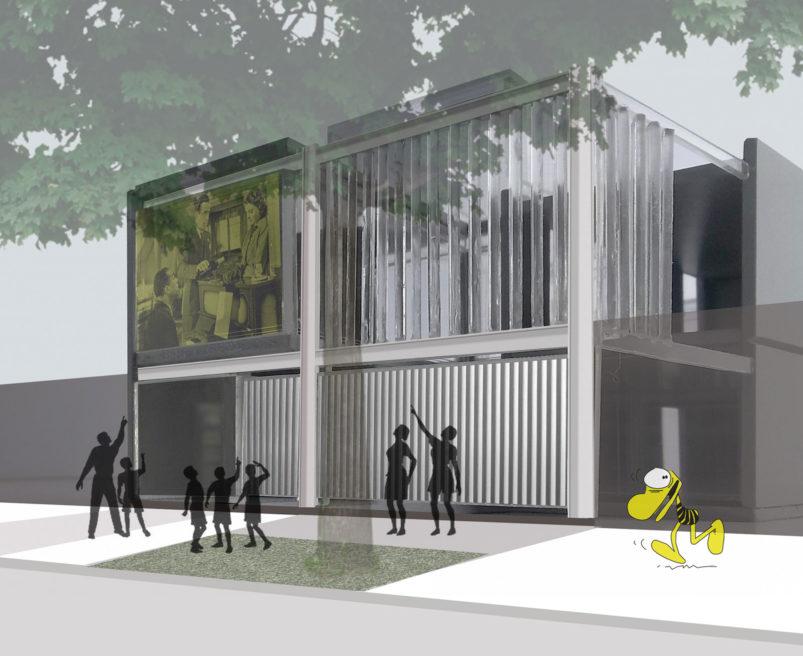CCVC Cultural Center