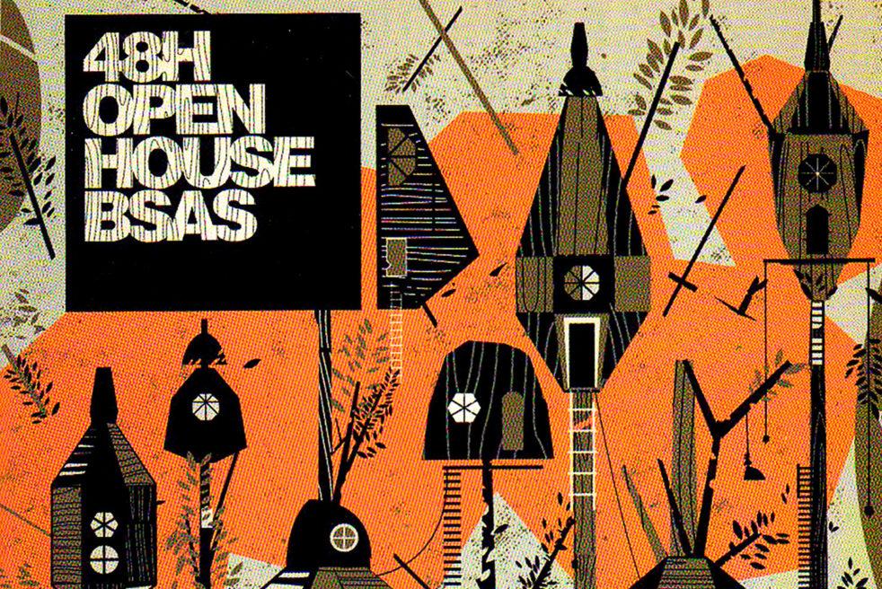 Catálogo Open House