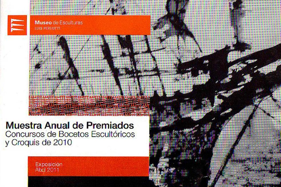 Concurso de Bocetos Escultóricos y Croquis 2010