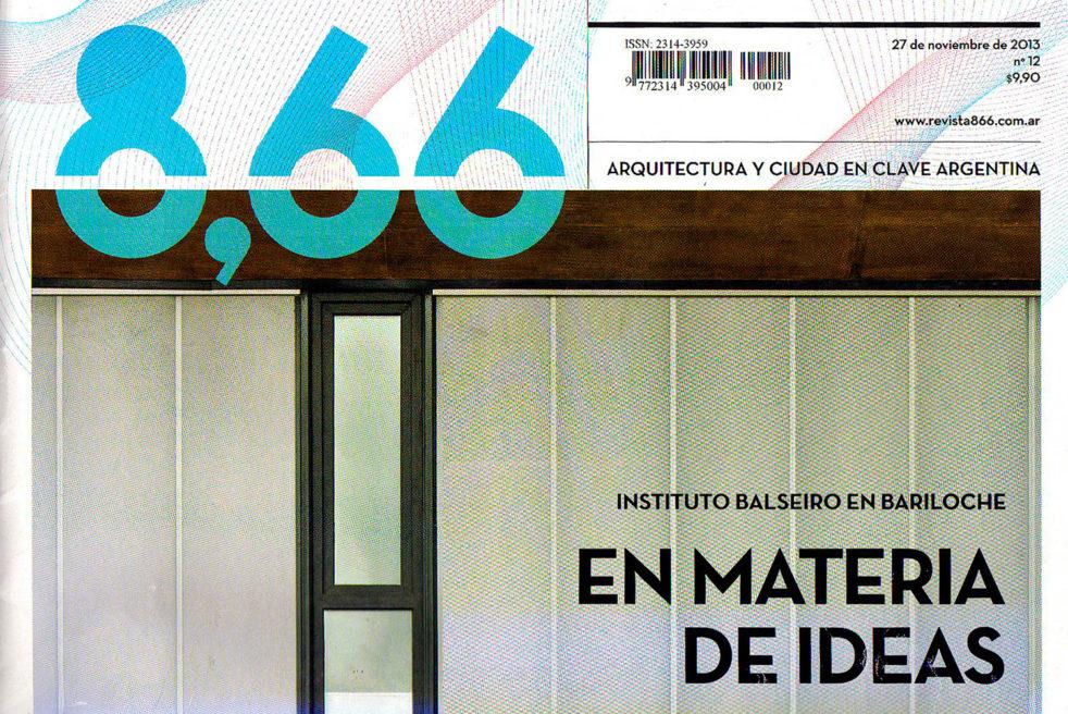 Revista 8,66