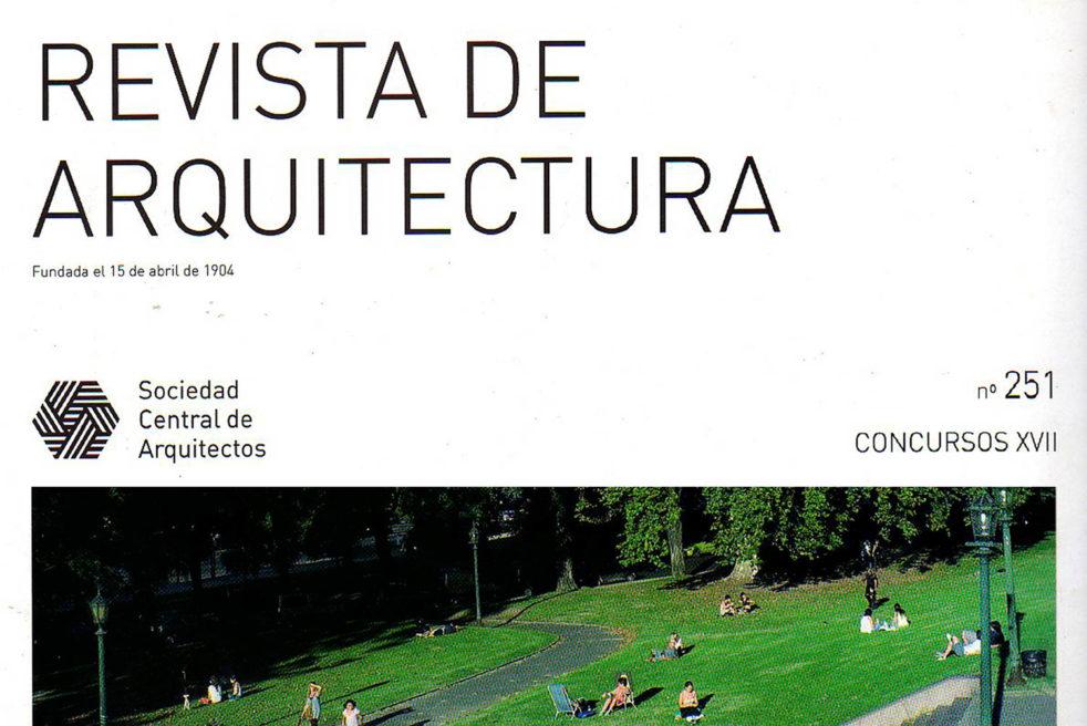 Revista SCA