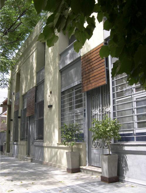 Condominio Sanabria