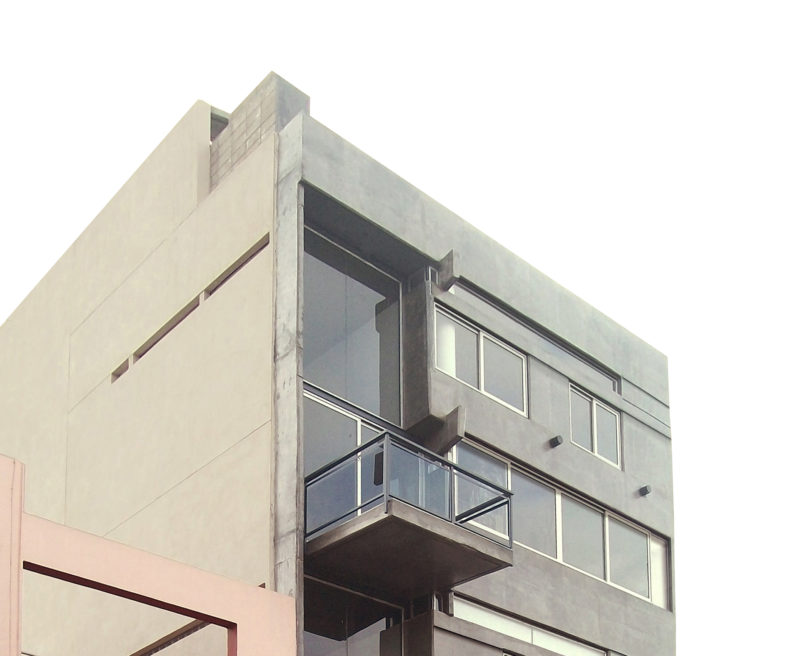 Maturin Housing