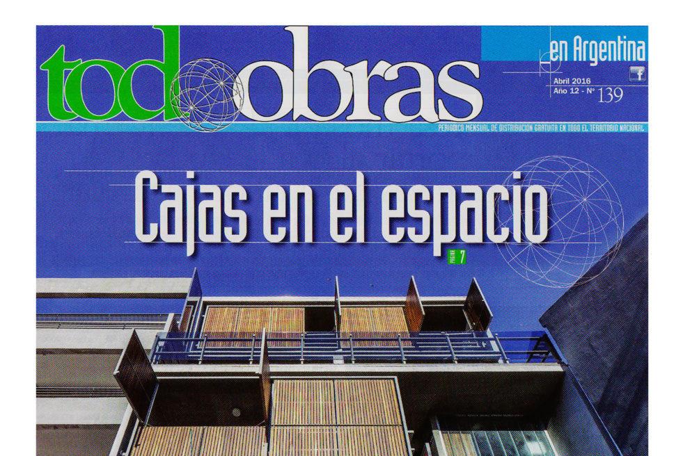 Todo Obras Magazine