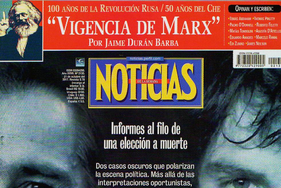 Noticias Magazine