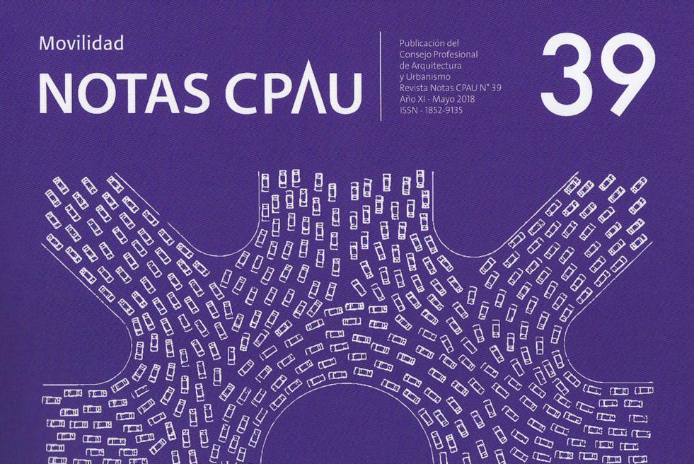 NOTAS CPAU Nº39