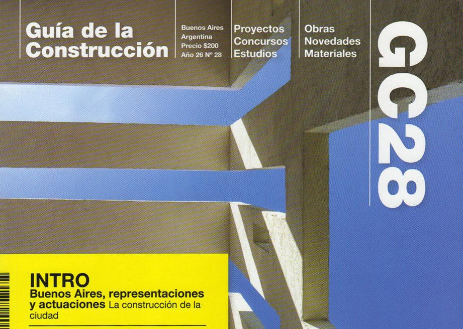 GUÍA DE LA CONSTRUCCIÓN Nº28