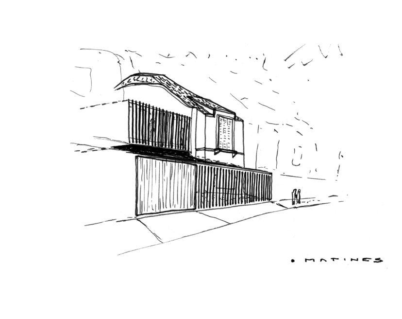 Casa Matines (EN CONSTRUCCIÓN)