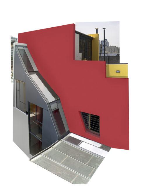 """Sociedad Central de Arquitectos – """"Obra Reciente"""""""