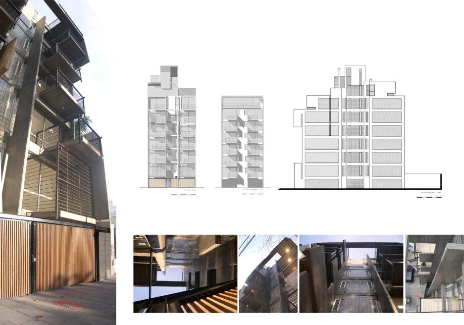 Centro Cultural Recoleta – XXII Bienal Internacional de Arquitectura Buenos Aires 2009