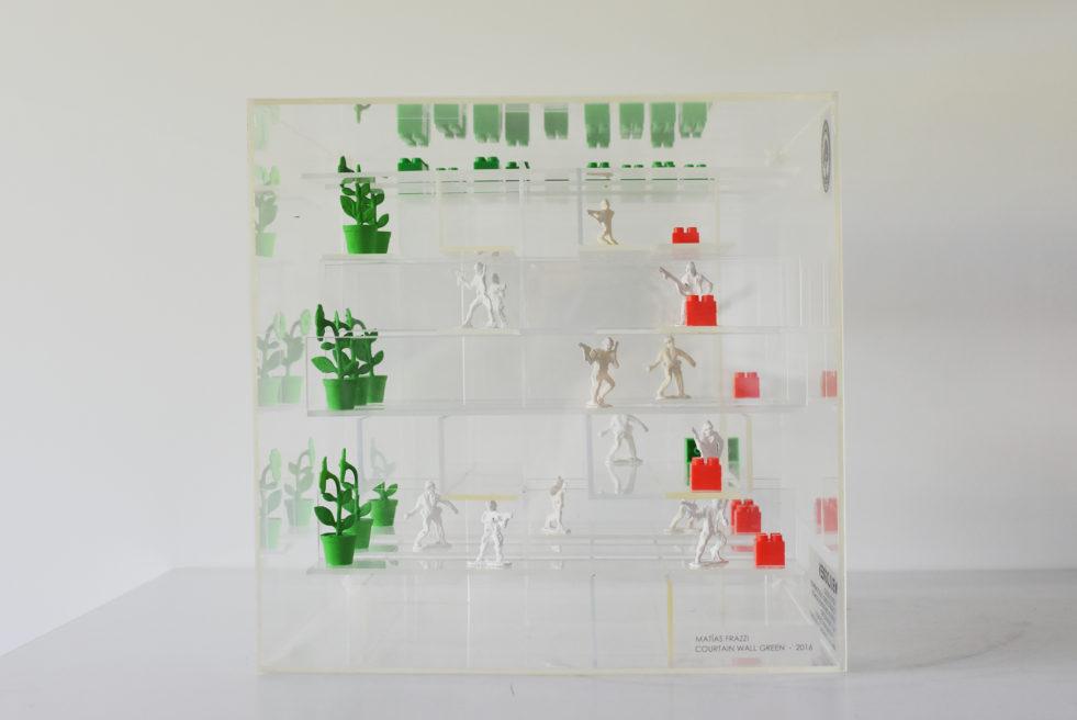 """Galería Central Newbery – """"La Continuidad de la Creatividad"""""""