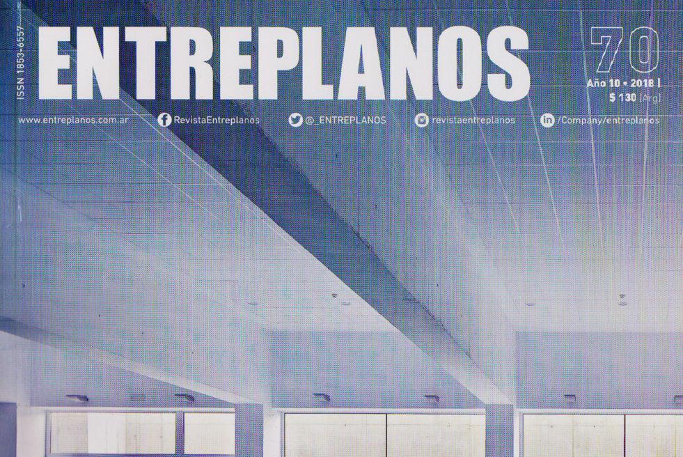 ENTRE PLANOS Nº70