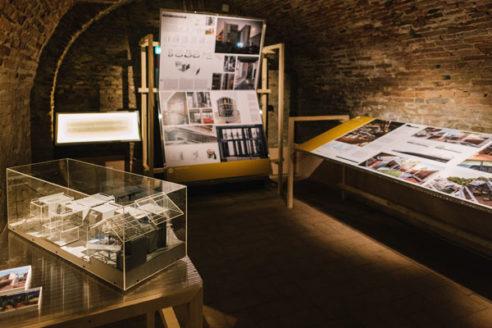 Dedalo Minosse International Prize – ALA Assoarchitetti  –  VICENZA  – ITALIA