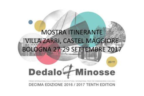 DEDALO MINOSSE – BOLOGNA ITALIA