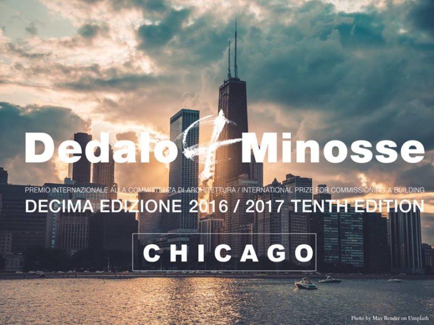 DEDALO MINOSSE – CHICAGO EEUU