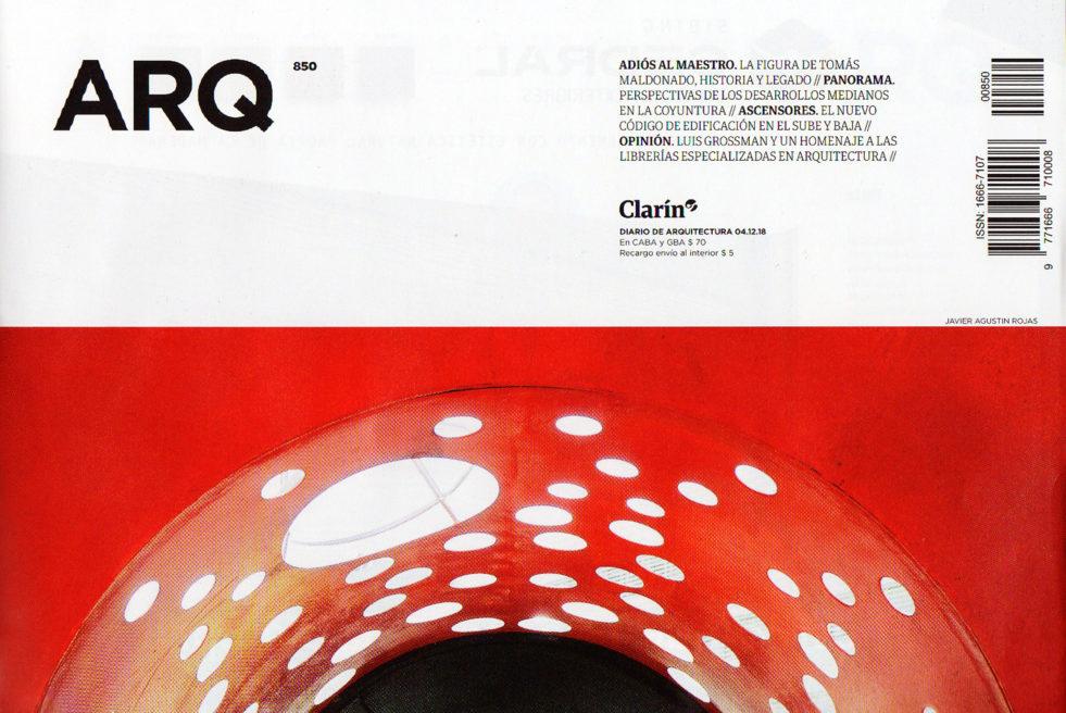 ARQ 850