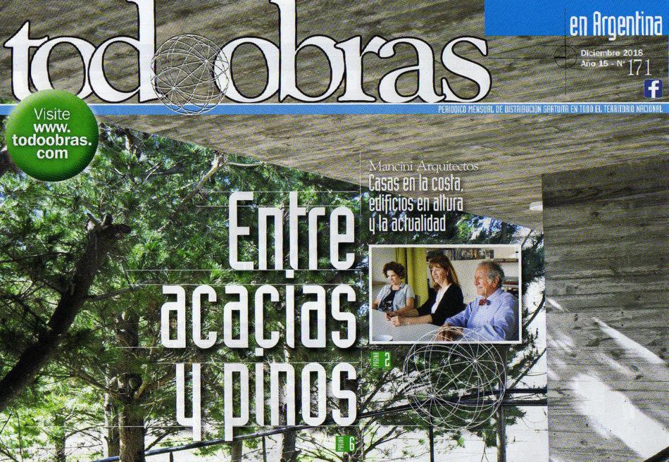 TODO OBRAS Nº171