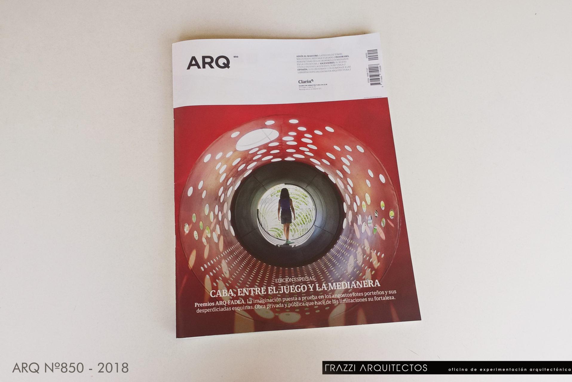 01 - ARQ 850