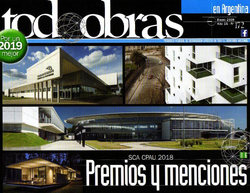 TODO OBRAS Nº172