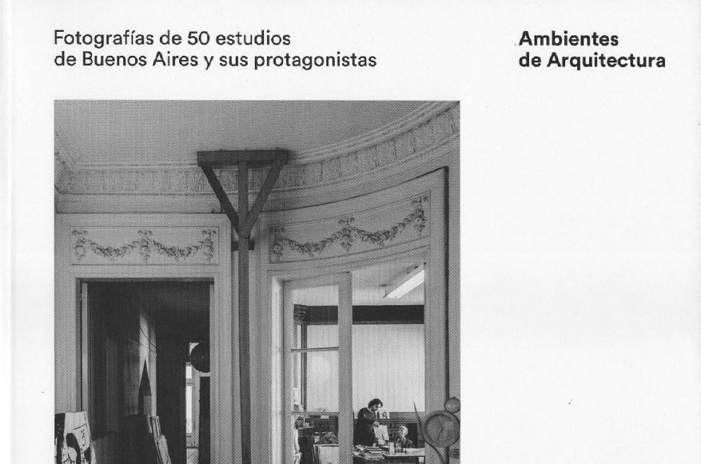 AMBIENTES DE ARQUITECTURA