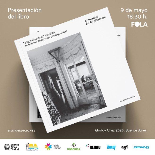 50 ESTUDIOS DE ARQUITECTURA