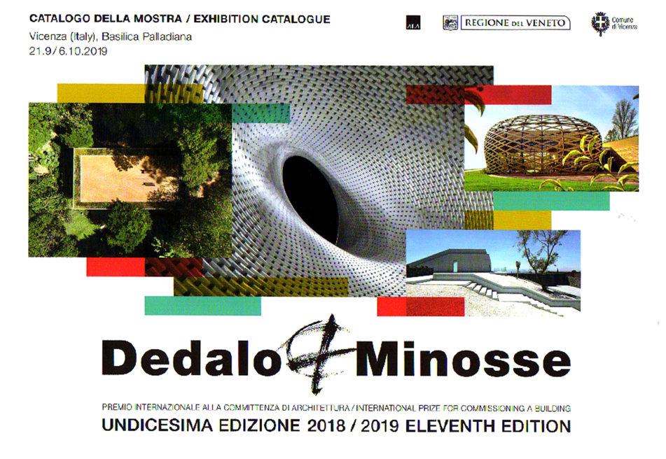 DEDALO MINOSSE 2019