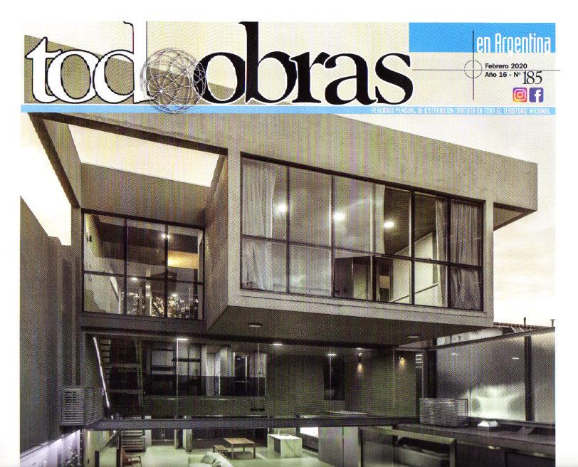 TODO OBRAS Nº185