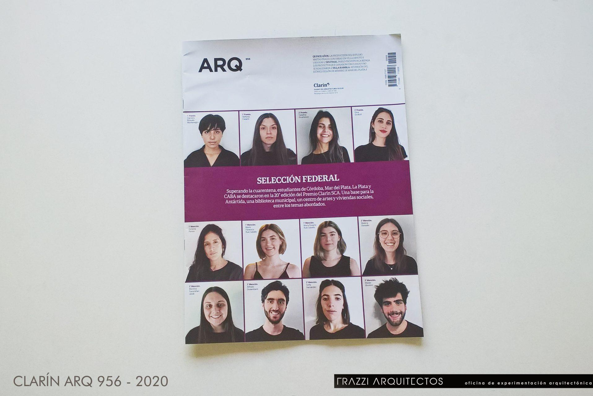 01 CLARÍN ARQ 956