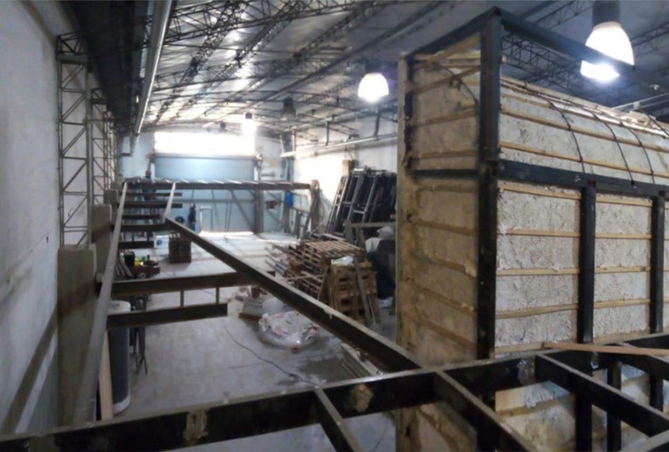 Estudio Fraga (en construcción)